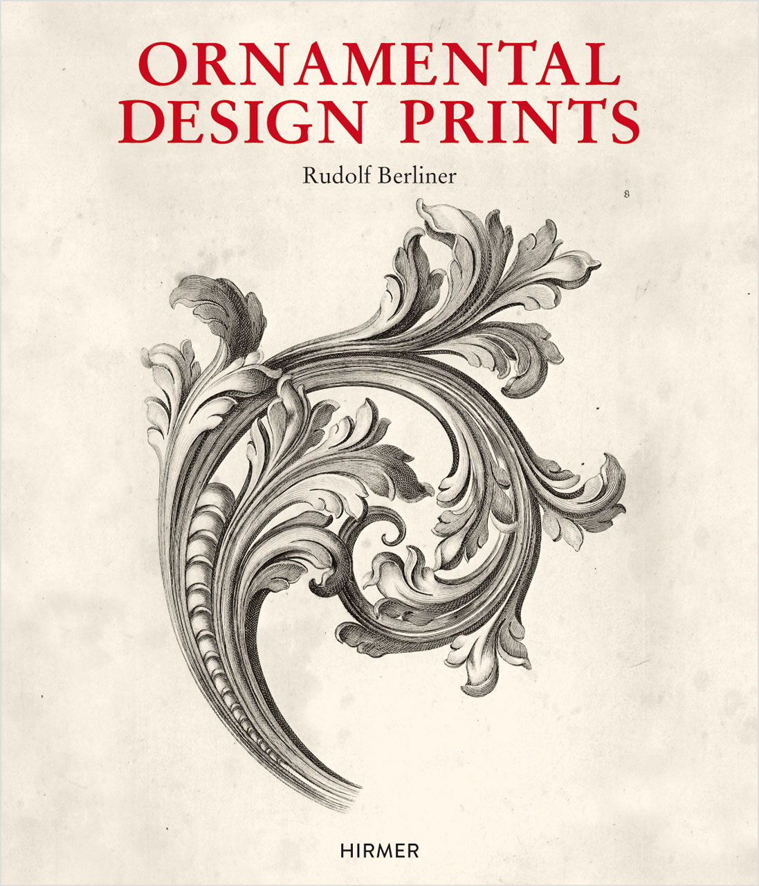 Ornamental Design Prints