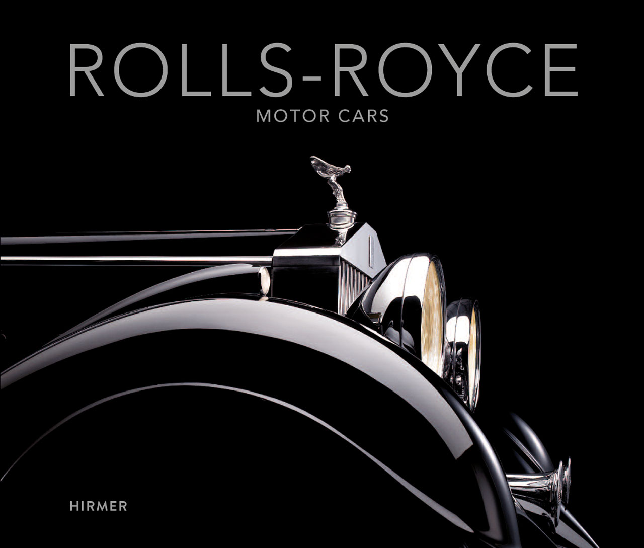 Rolls-Royce Motor Cars: Strive for Perfection