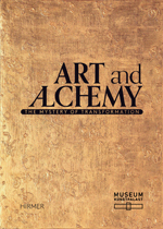 Art and Alchemy: The Mystery of Transformation