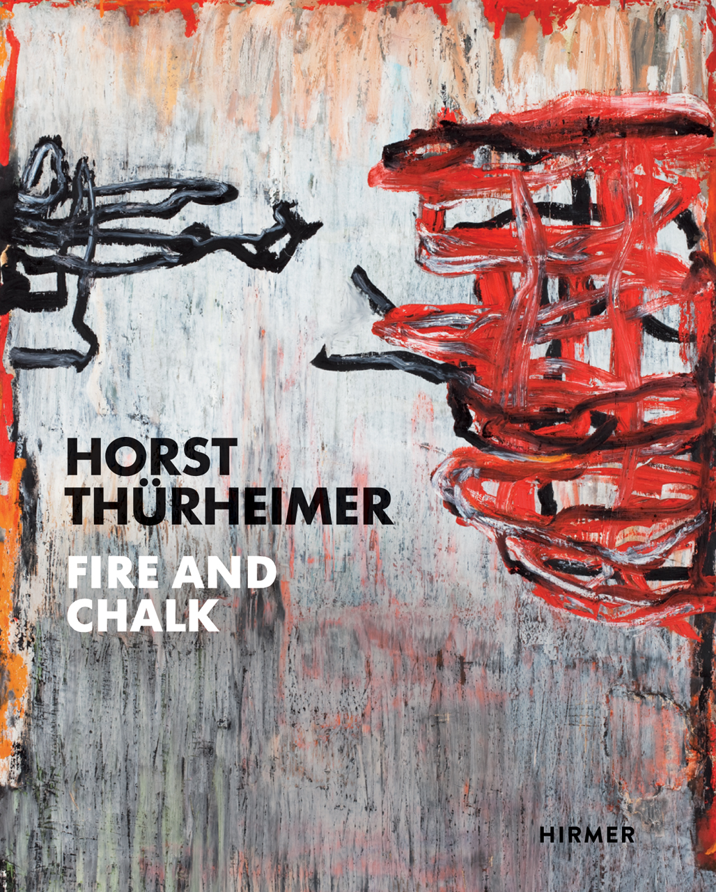 Horst Thürheimer: Fire and Chalk