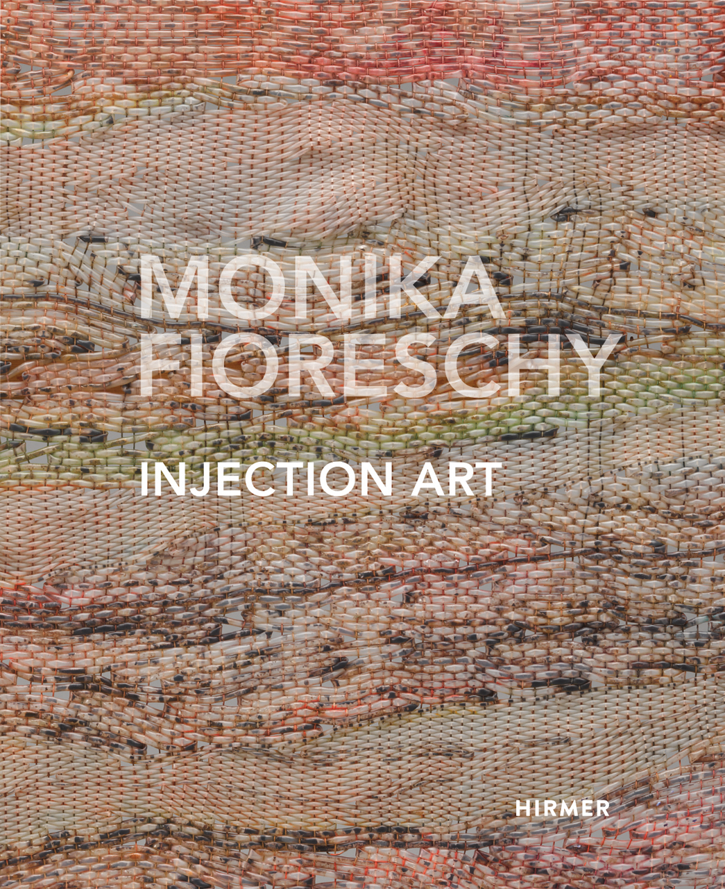 Monika Fioreschy: Interwoven Energy