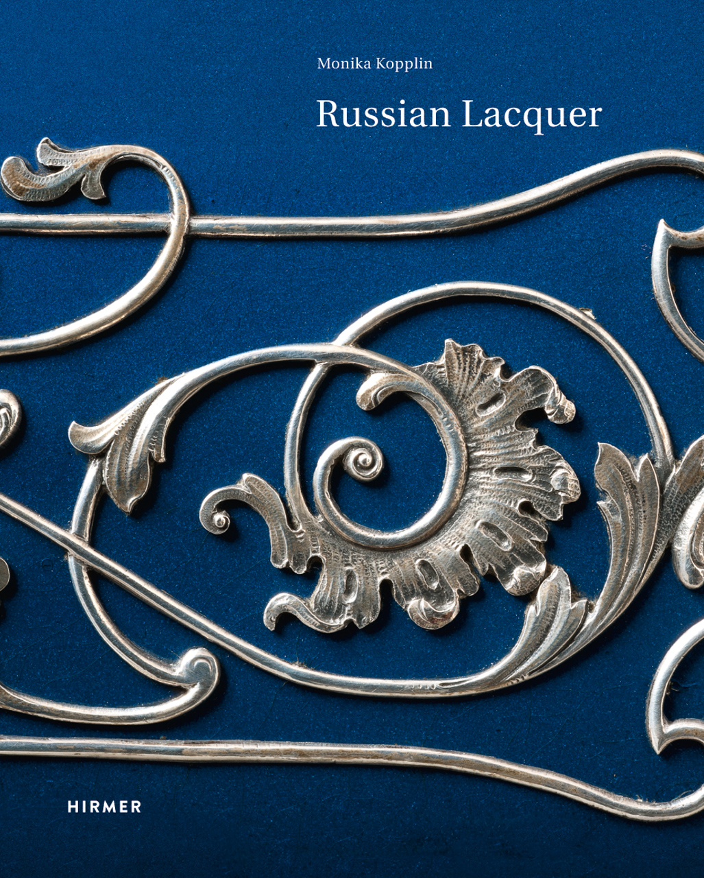 Russian Lacquer: The Museum of Lacquer Art Collection