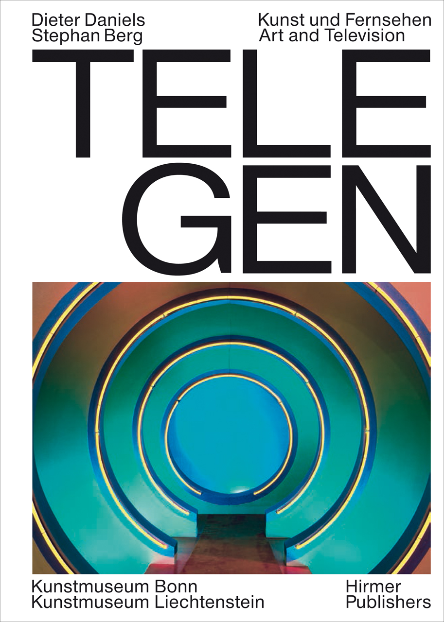 Tele-Gen: Art and Television