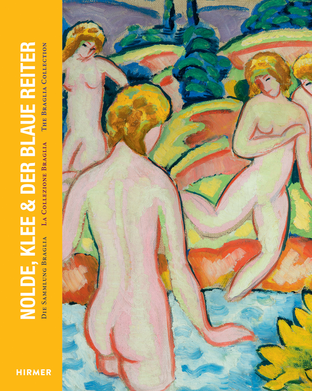 Nolde, Klee & Der Blaue Reiter: The Braglia Collection