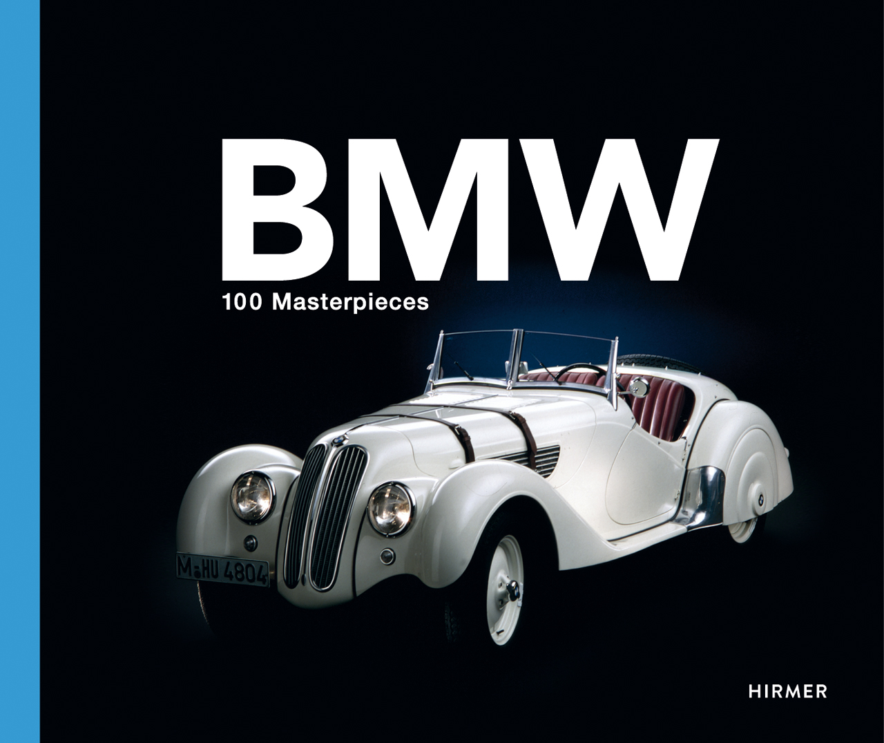 BMW - 100 Masterpieces