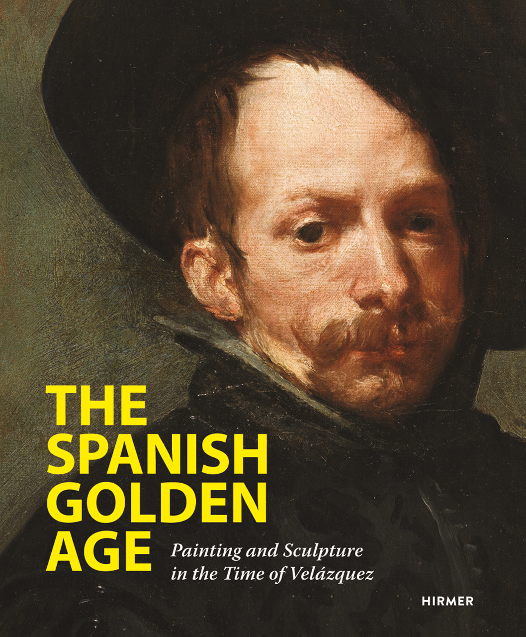The Spanish Golden Age: Painting and Sculpture in the Time of Velázquez