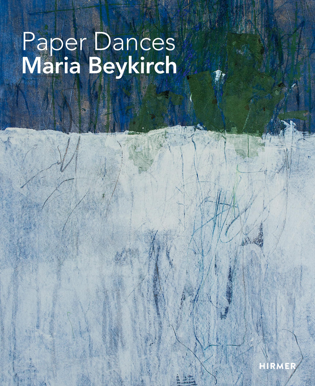 Maria Beykirch: Paper Dances