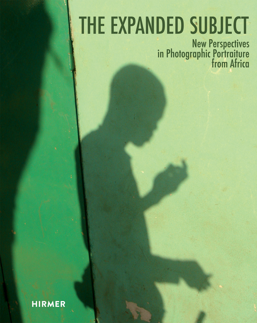 The Expanded Subject: New Perspectives in Photographic Portraiture from Africa
