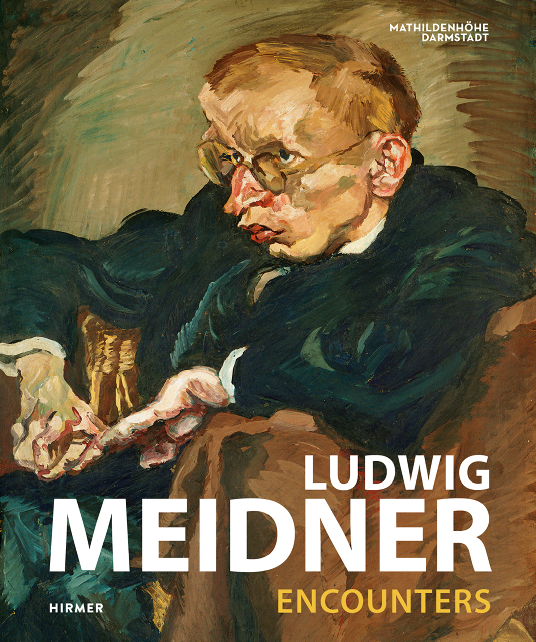 Ludwig Meidner: Encounters