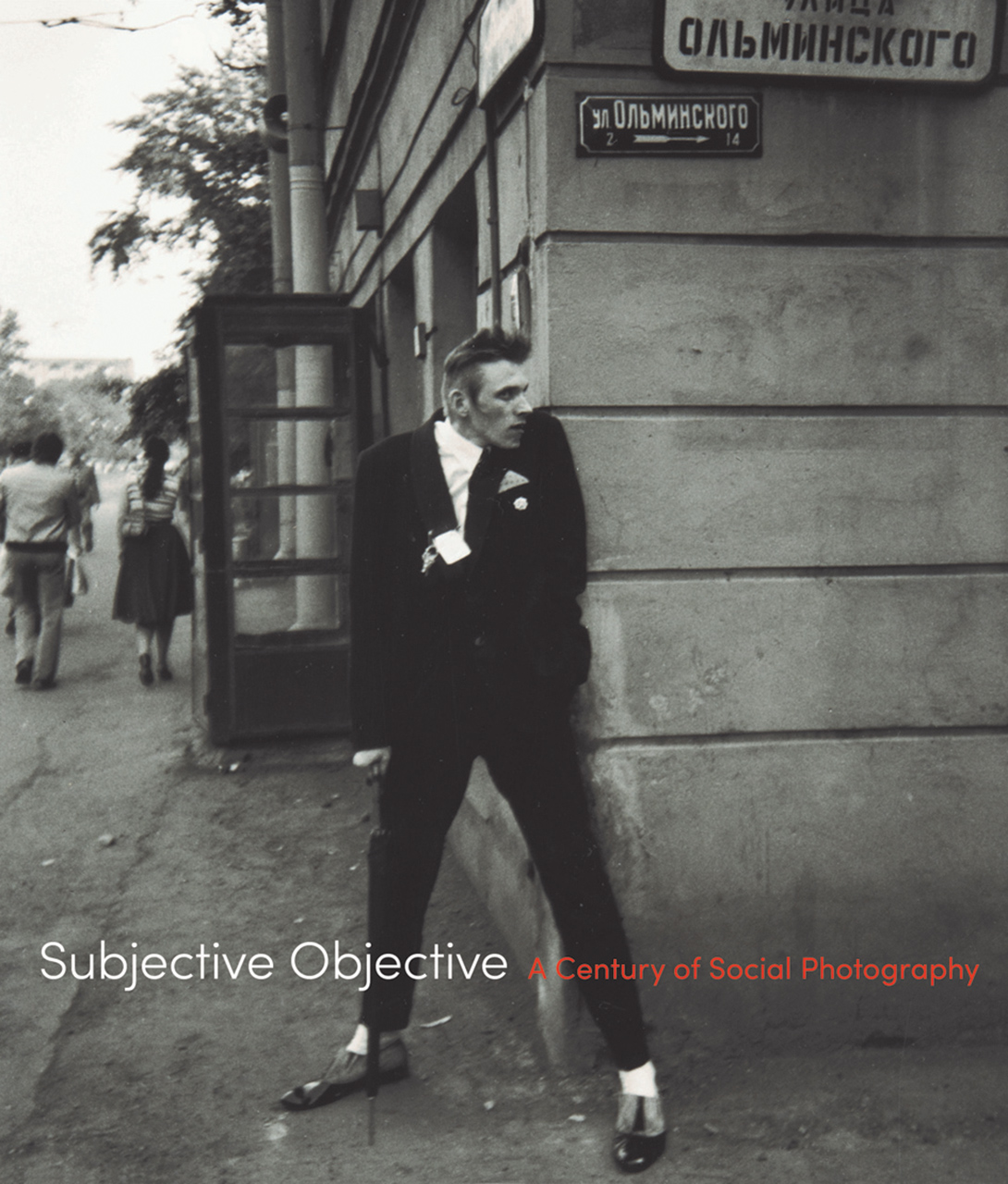 Subjective Objective: A Century of Social Photography