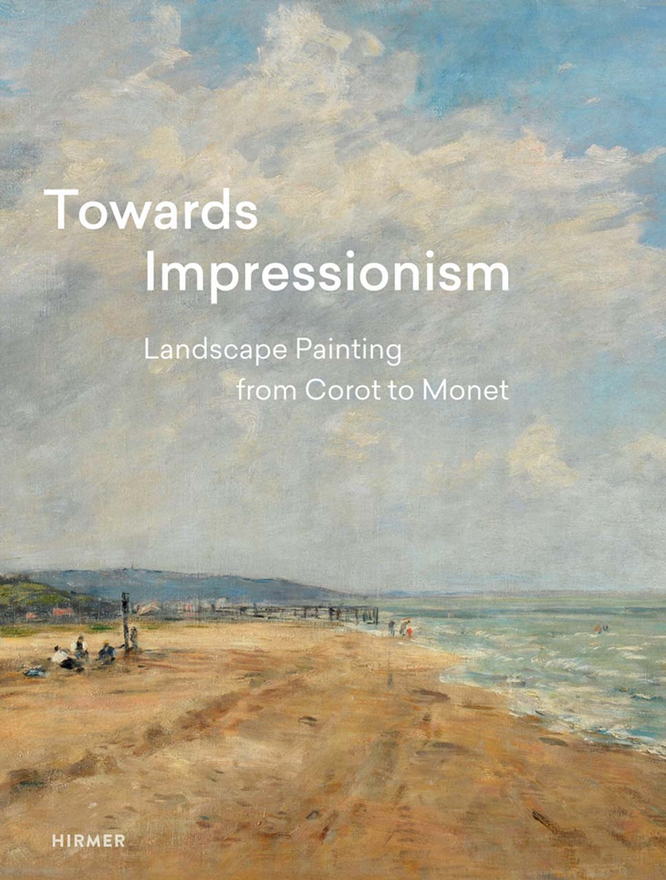 Towards Impressionism