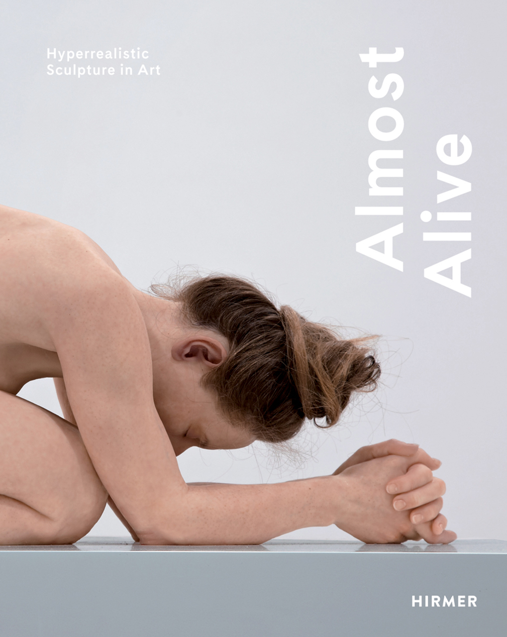 Almost Alive: Hyperrealististic Sculpture in Art