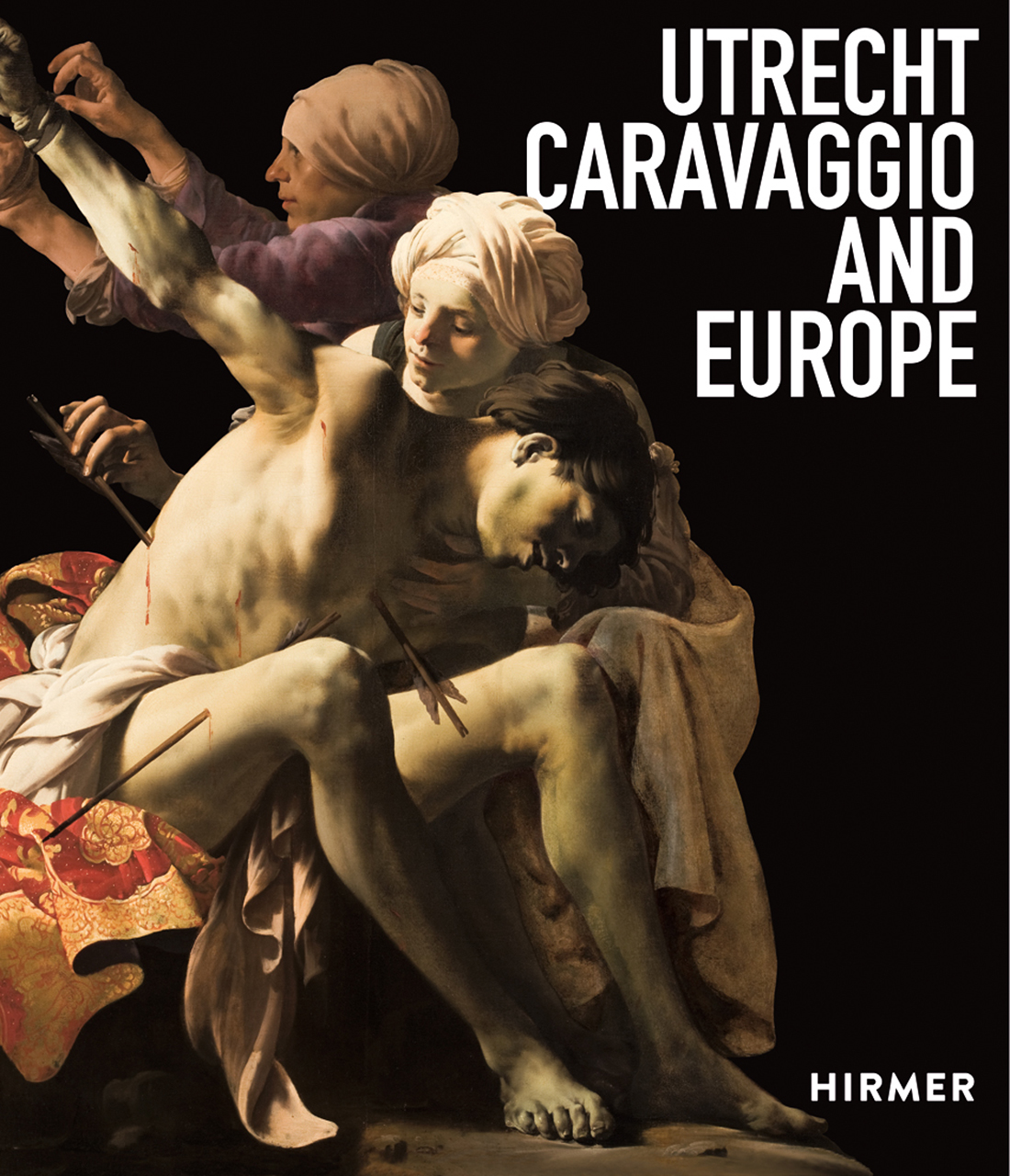 Utrecht, Caravaggio, and Europe