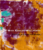 Rita Adolff-Wollfarth · Partita in Light and Colour