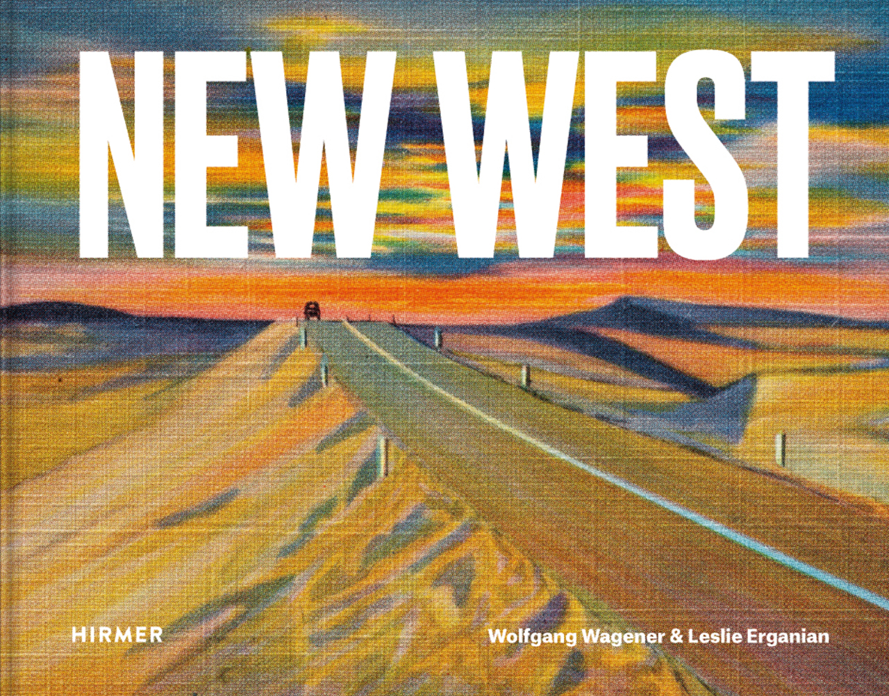 New West: Innovating at the Intersection