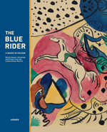 The Blue Rider: A Dance in Colour