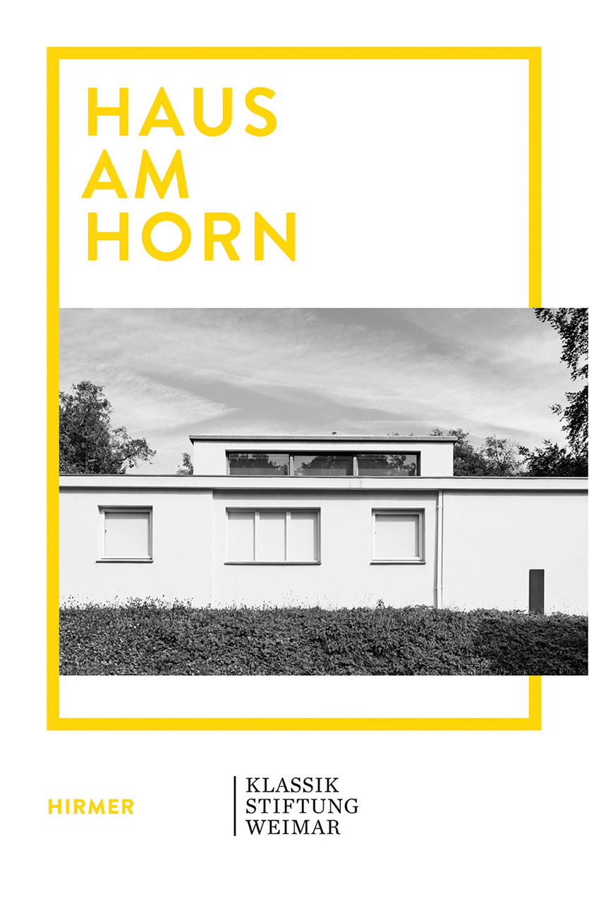 Haus Am Horn: Bauhaus Architecture in Weimar