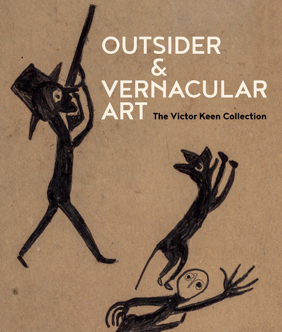 Outsider & Vernacular Art