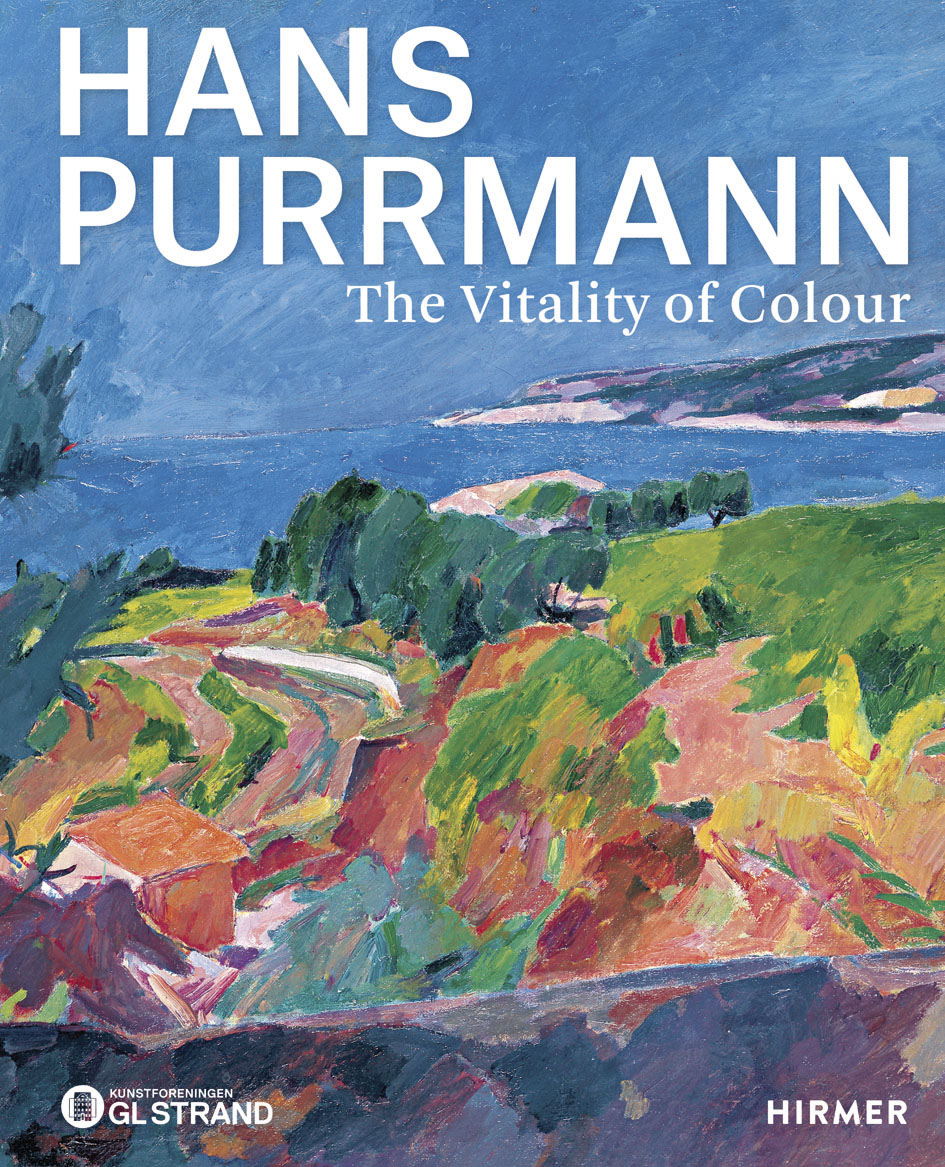 Hans Purrmann: The Vitality of Colour