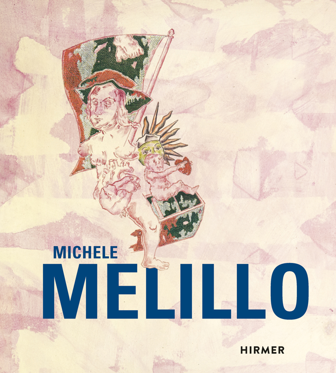 Michele Melillo