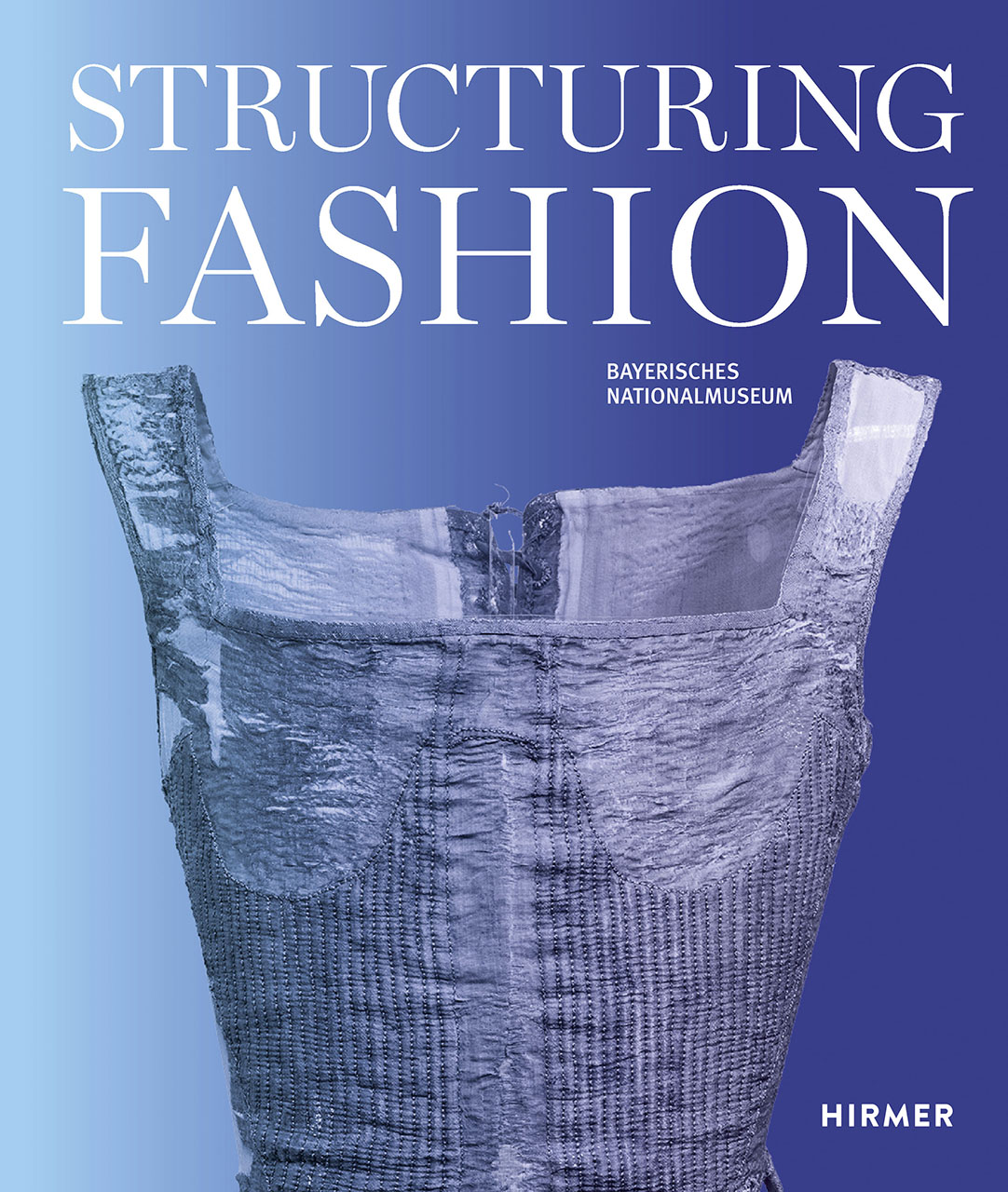 Structuring Fashion: Foundation Garments through History