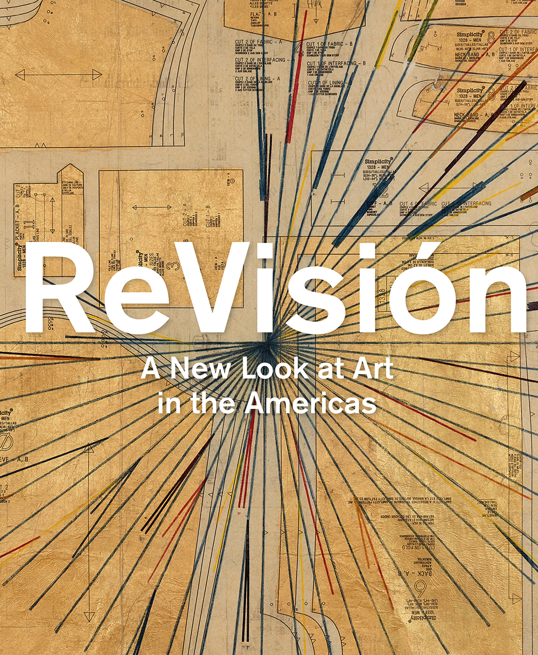 ReVisión: A New Look at Art in the Americas