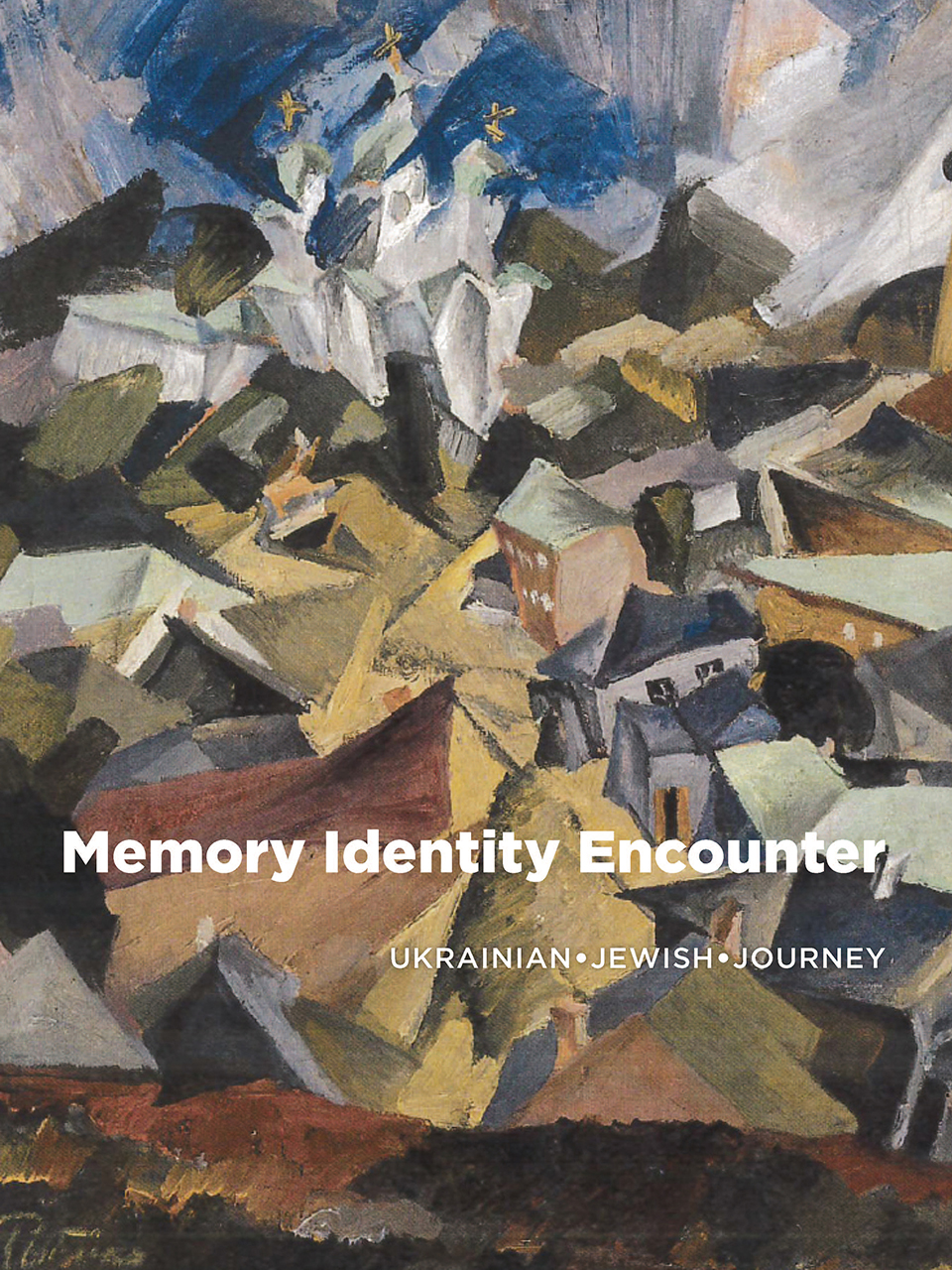 Memory Identity Encounter