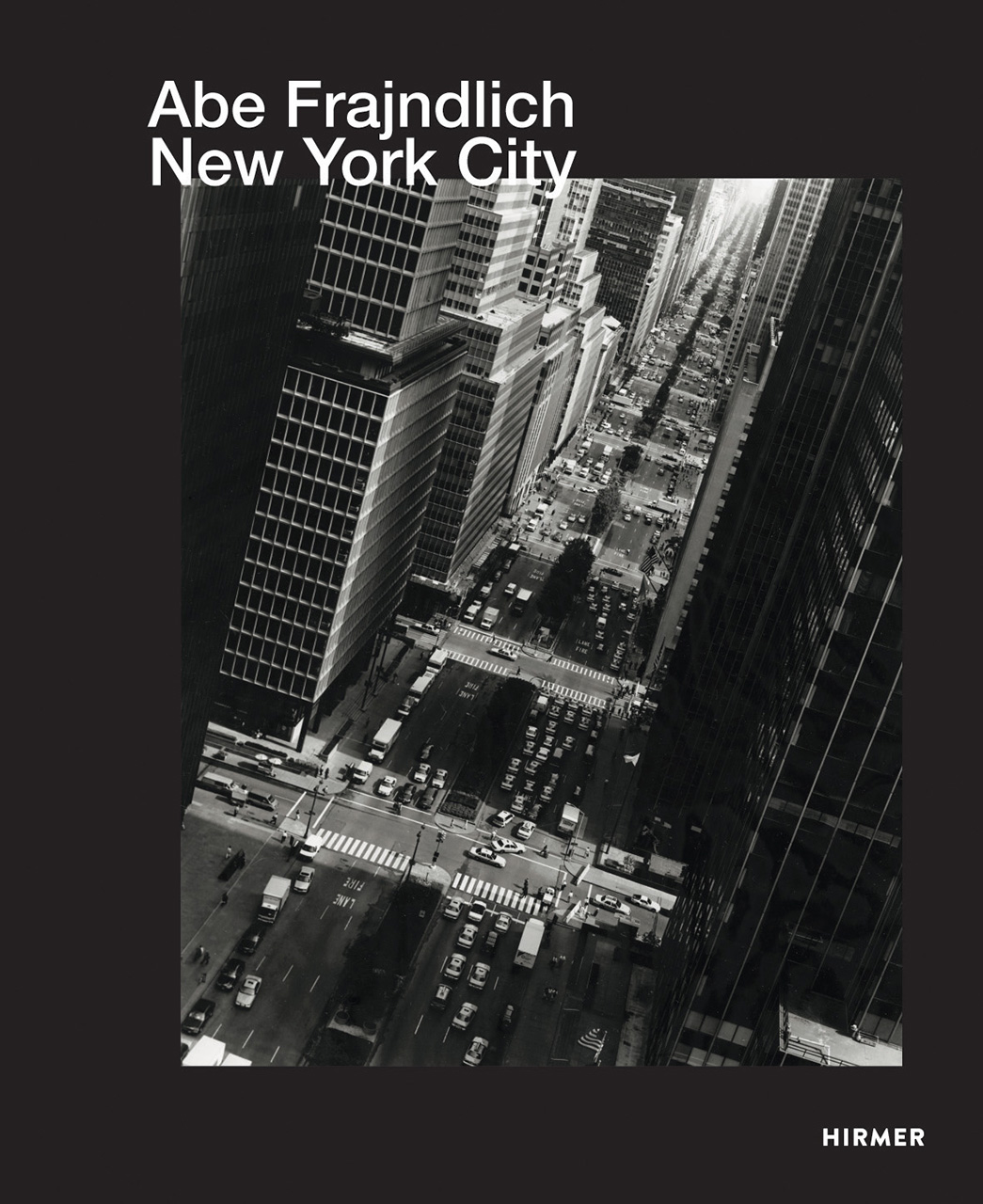 Abe Frajndlich: New York City