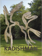 Menashe Kadishman: Sculptures and Environments