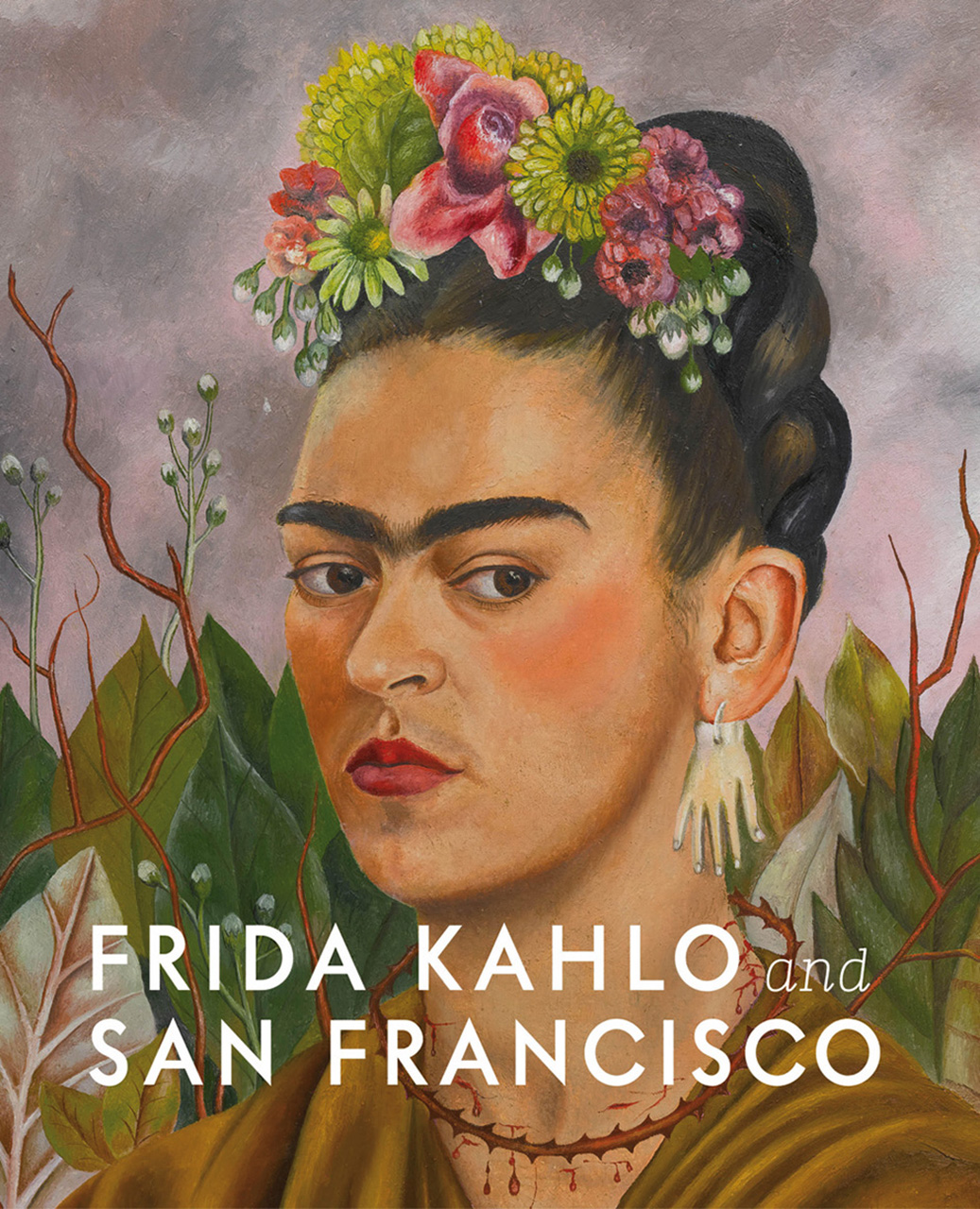 Frida Kahlo and San Francisco