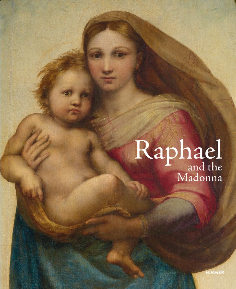 Raphael and the Madonna