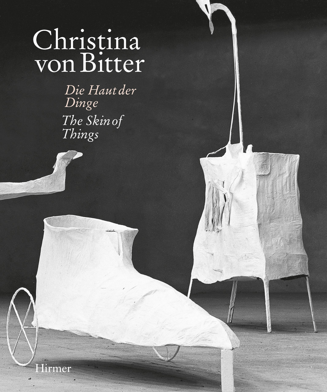 Christina von Bitter: The Skin of Things