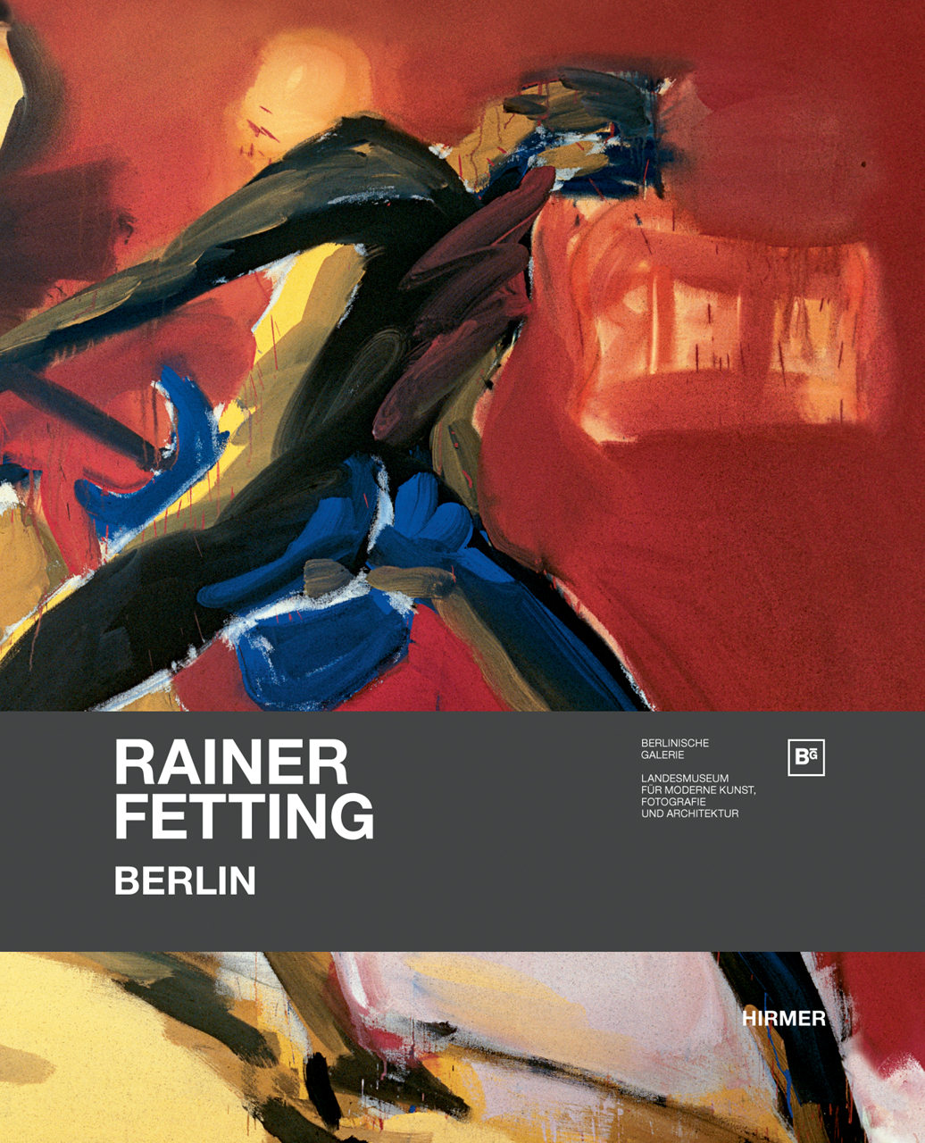 Rainer Fetting - Berlin
