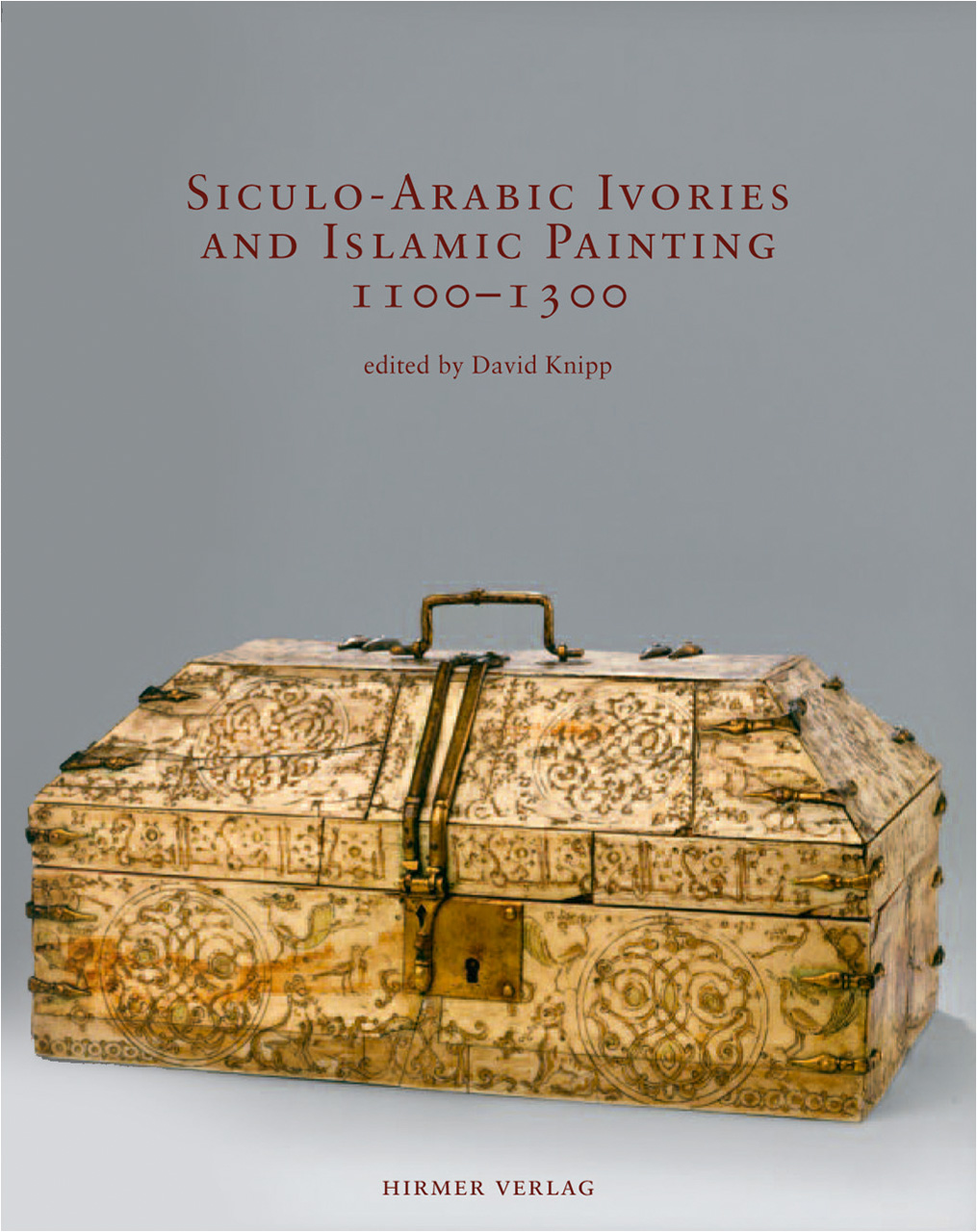 Siculo-Arabic Ivories and Islamic Painting: 1100-1300