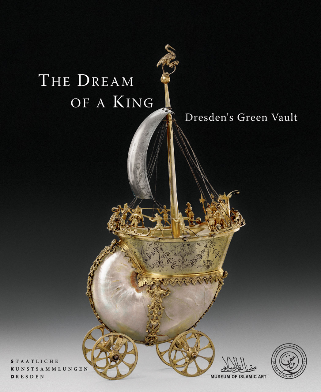 The Dream of a King: Dresden's Green Vault