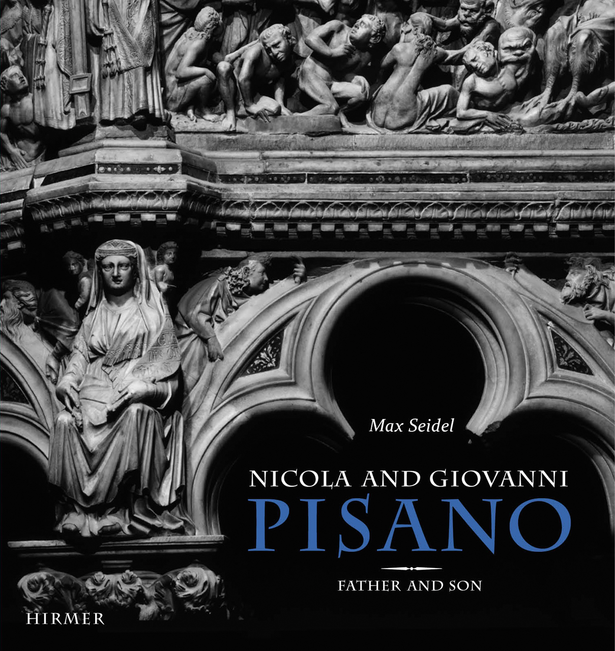 Nicola and Giovanni Pisano