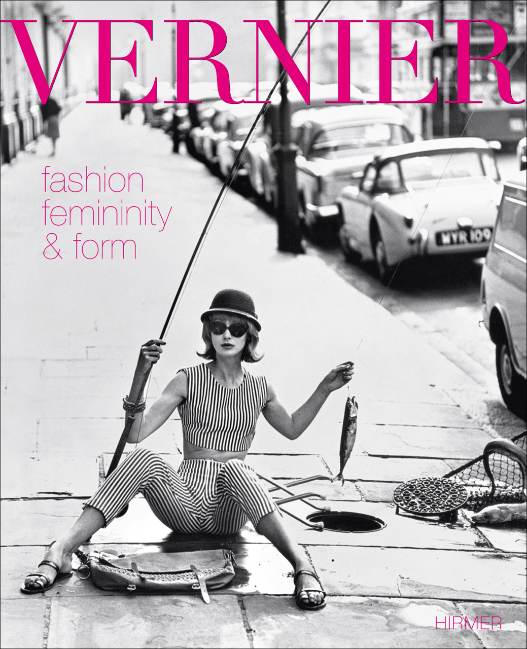 Vernier: Fashion, Femininity and Form