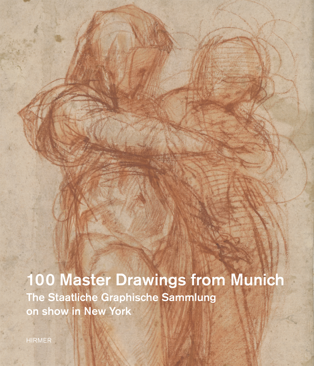Dürer to de Kooning: 100 Master Drawings from Munich