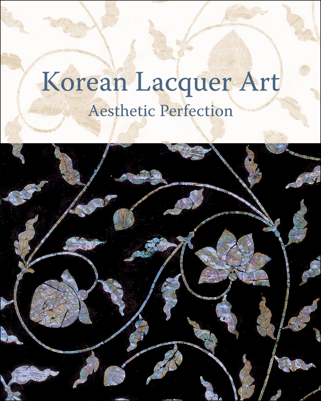 Korean Lacquer Art: Aesthetic Perfection