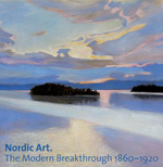 Nordic Art: The Modern Breakthrough 1860-1920