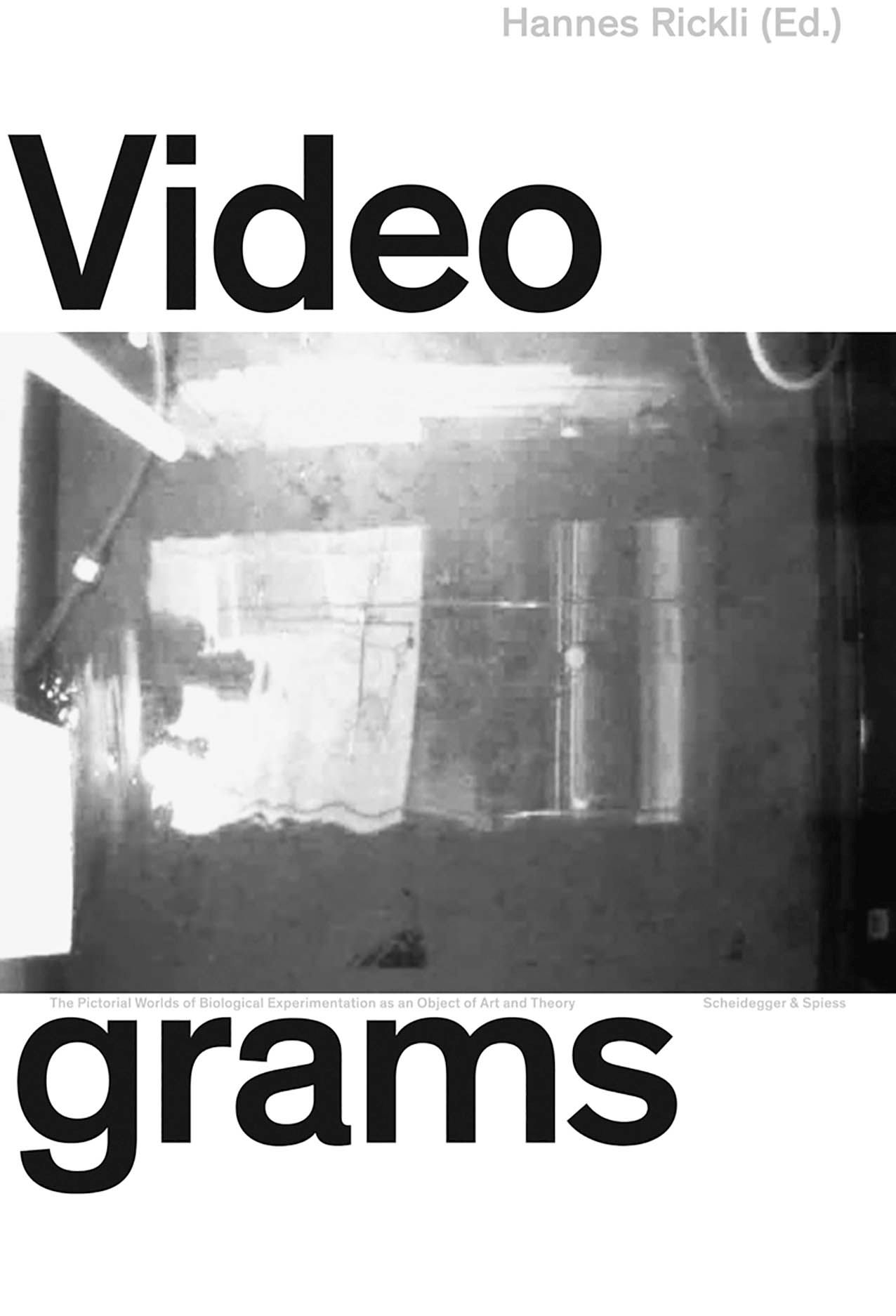 Videograms: The Pictorial Worlds of Biological Experimentation as an Object of Art and Theory