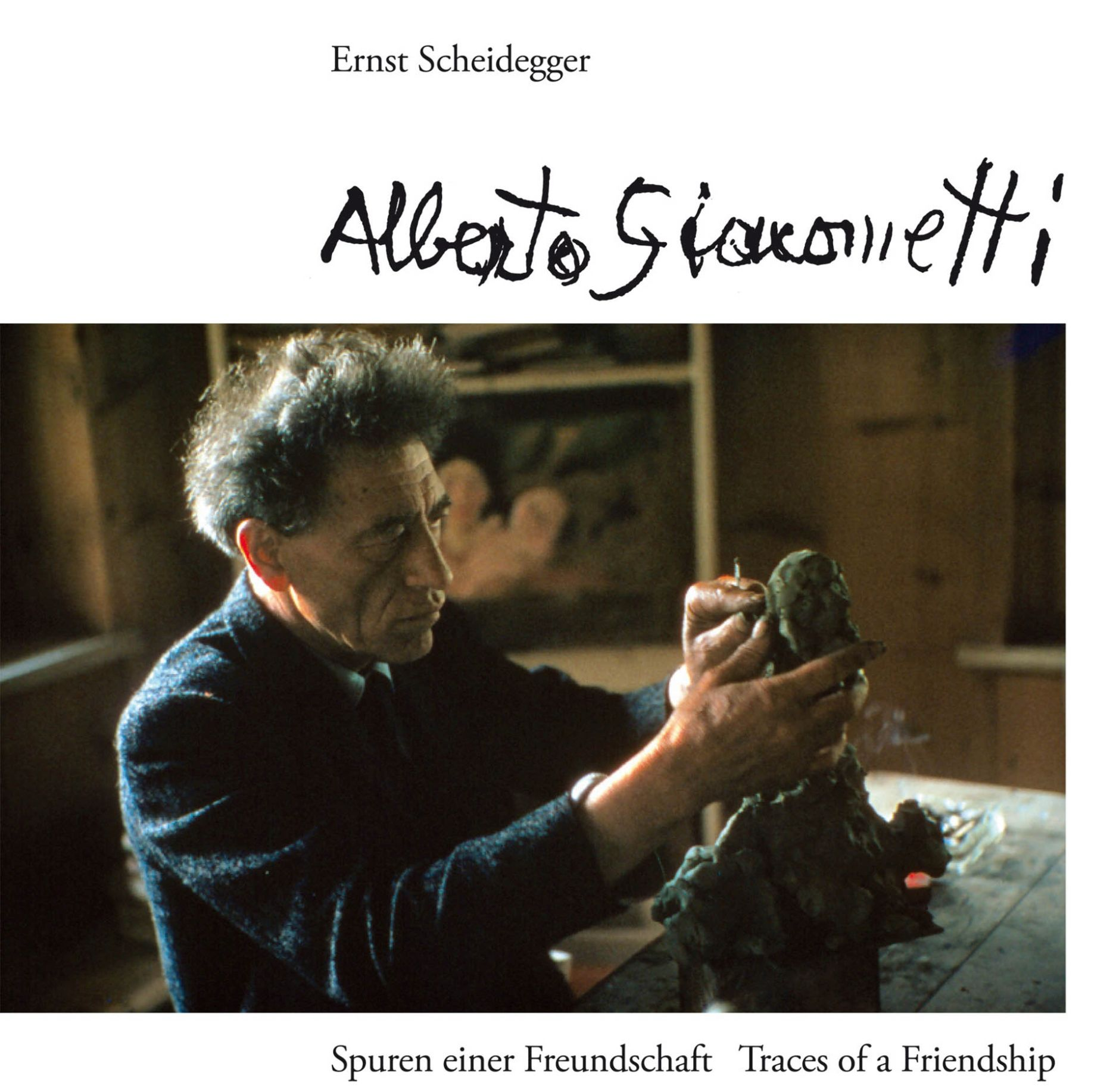 Alberto Giacometti: Traces of a Friendship