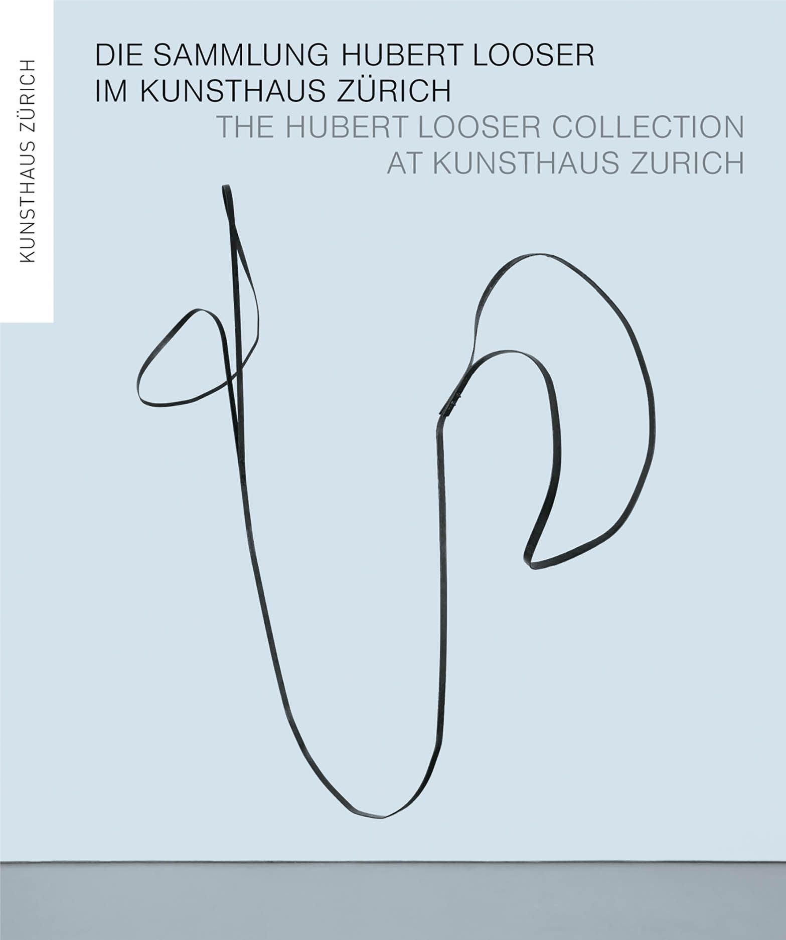 The Hubert Looser Collection at Kunsthaus Zurich