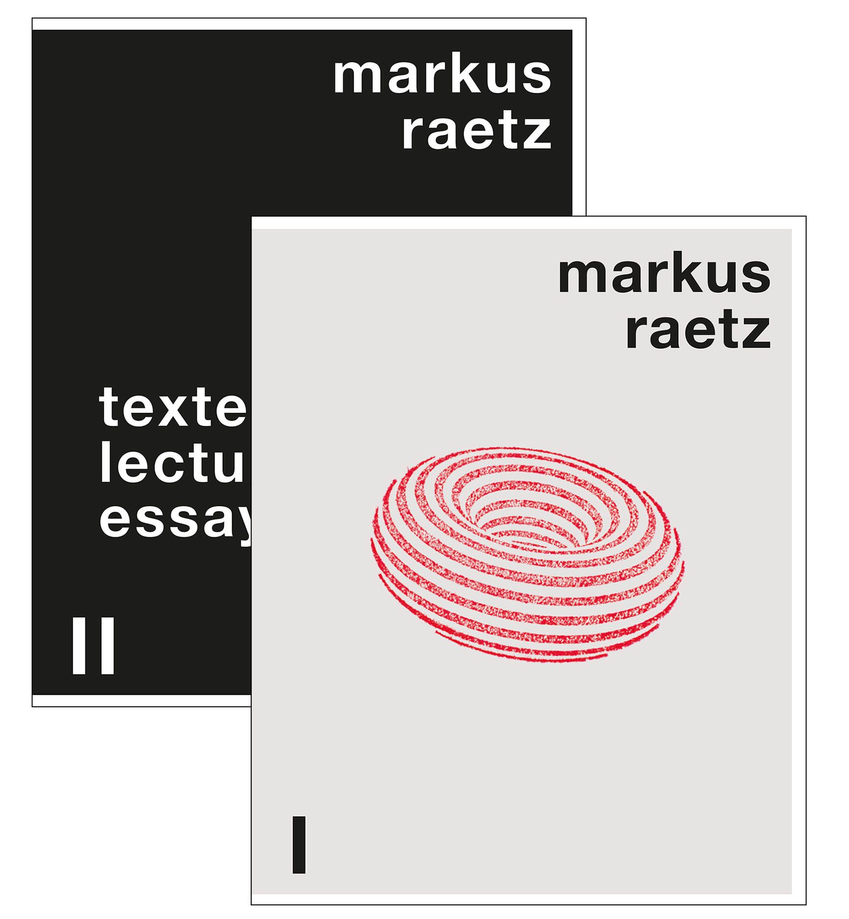 Markus Raetz. The Prints