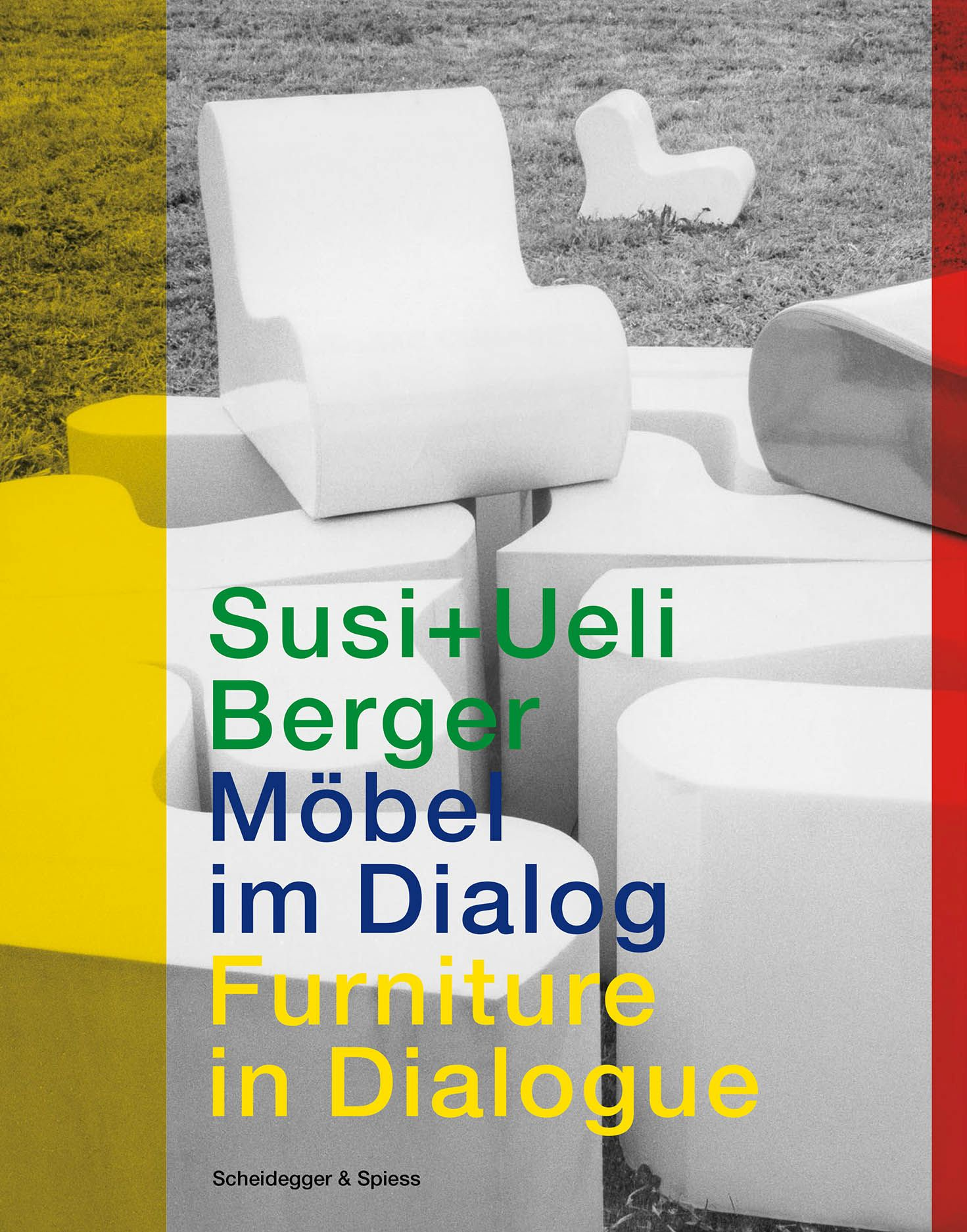 Susi and Ueli Berger: Furniture in Dialogue