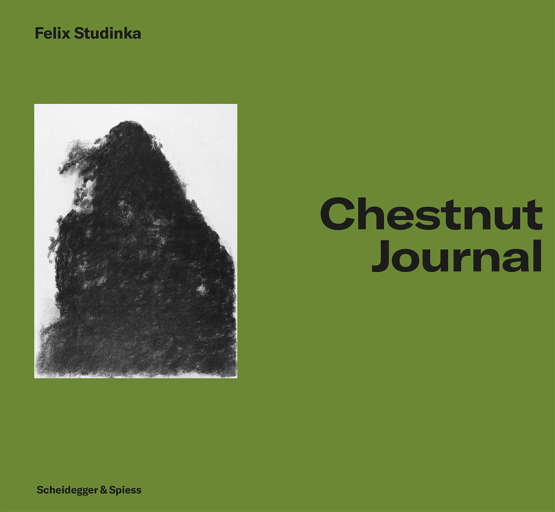 Chestnut Journal: Drawings