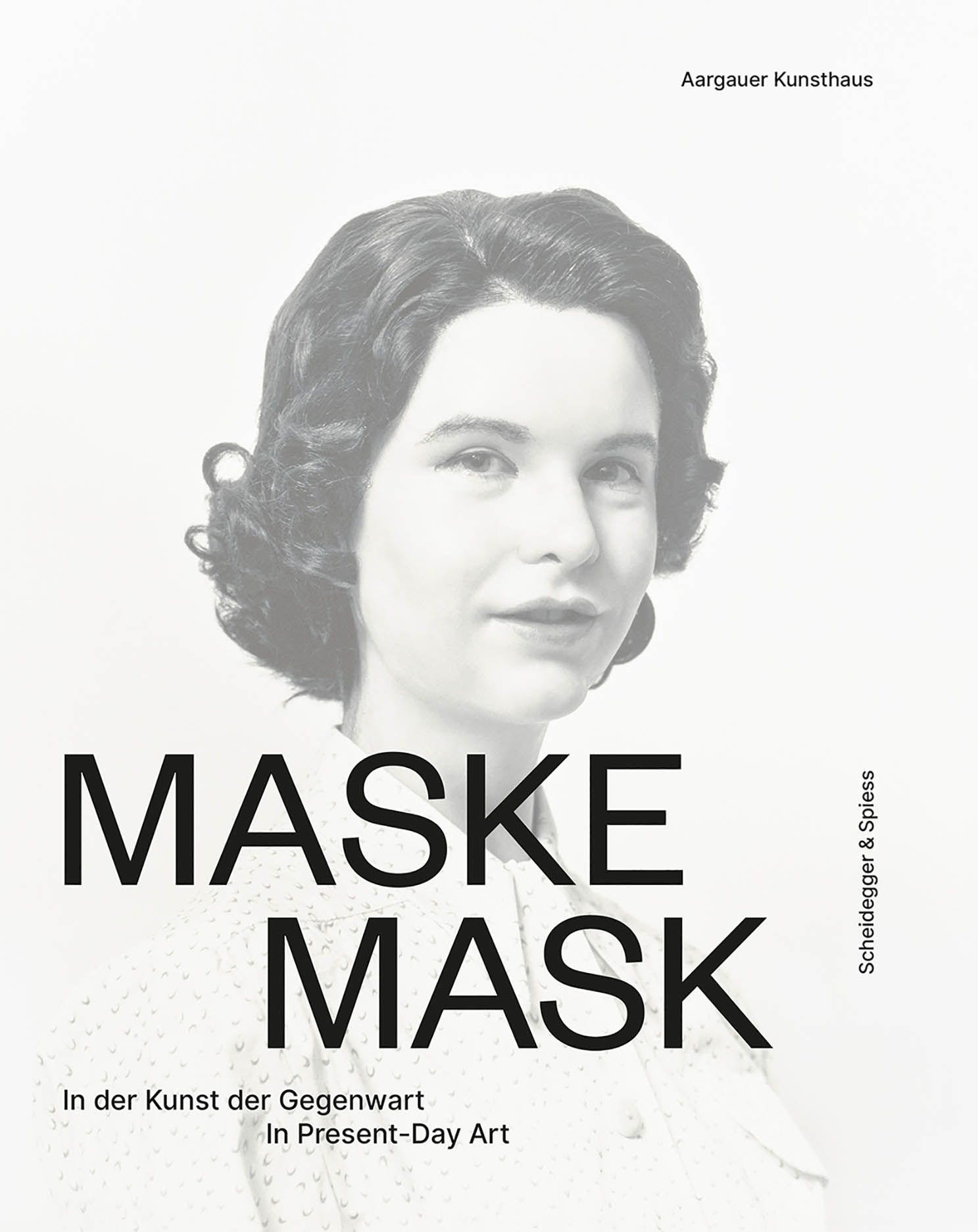 Mask: In Present-Day Art