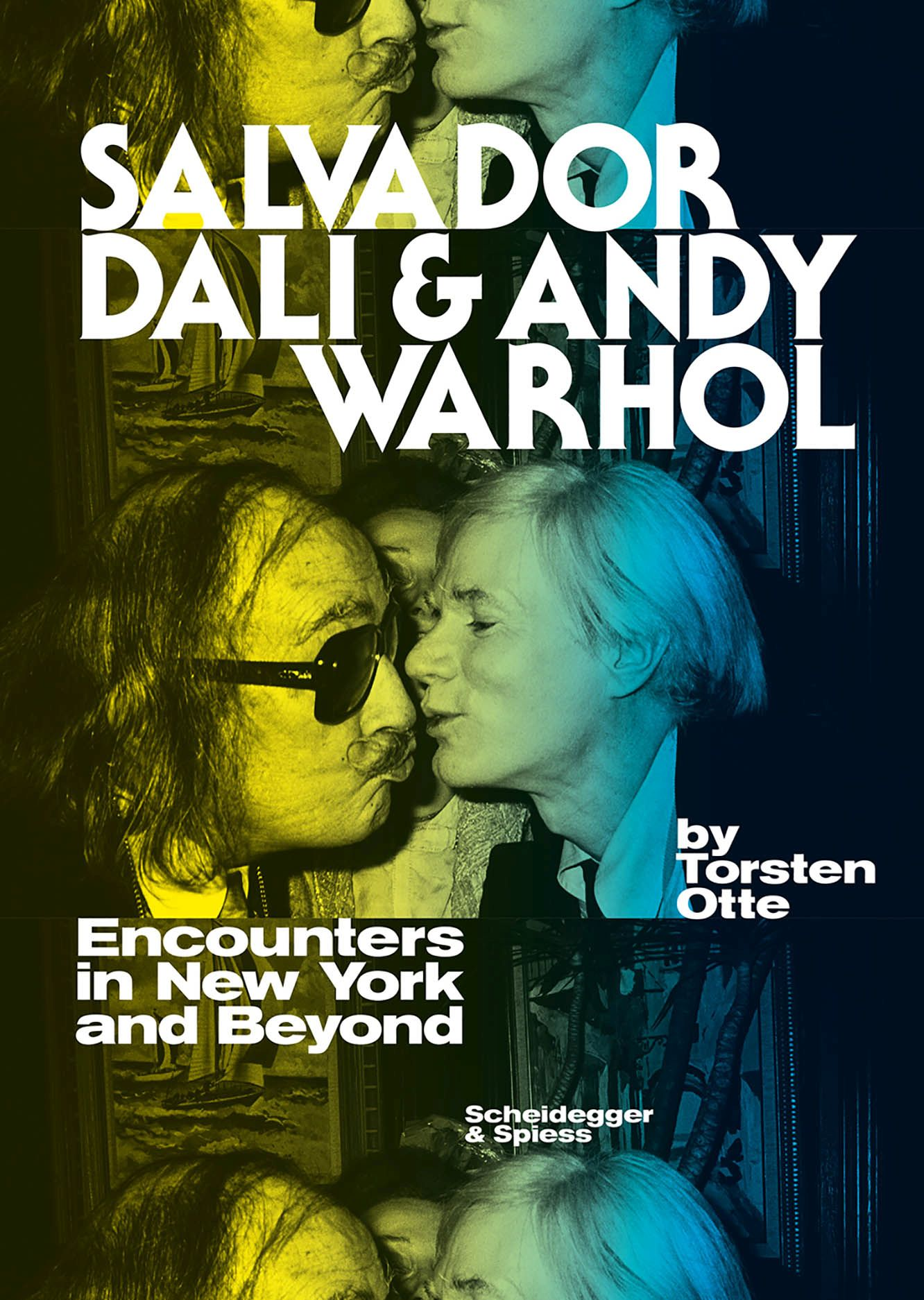 Salvador Dalí and Andy Warhol: Encounters in New York and Beyond