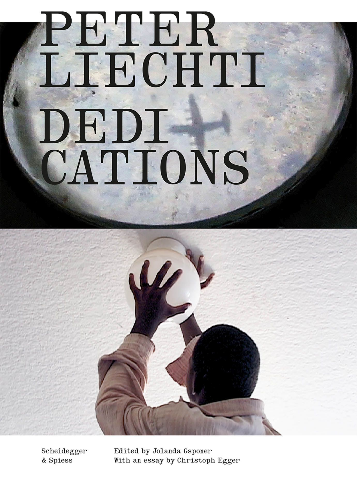Peter Liechti - Dedications