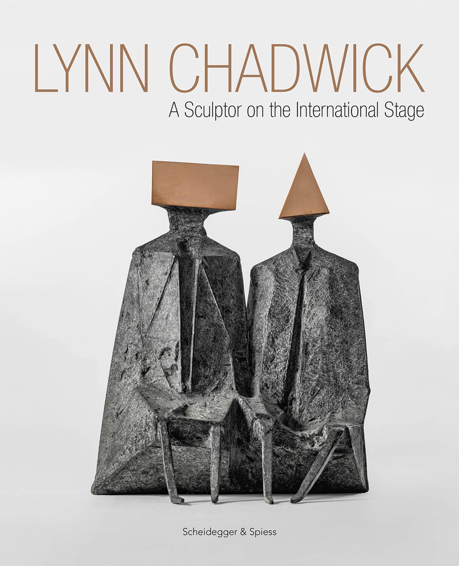 Lynn Chadwick: A Sculptor on the International Stage